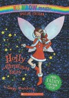 Holly The Christmas Fairy (Turtleback School & Library Binding Edition) (Rainbow Magic (Pb)) - Daisy Meadows, Georgie Ripper