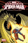 Marvel Universe Ultimate Spider-Man - Volume 2 - Jacob Semahn, Ty Templeton, Brian Clevinger, Joe Caramagna, Todd Dezago, Nuno Plati, Ramón F. Bachs, Craig Rousseau, Clay McLeod Chapman