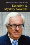 Detective & Mystery Novelists - Carl Rollyson