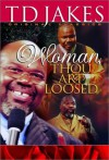 Woman Thou Art Loosed Gift Set (Boxed Set) - T.D. Jakes