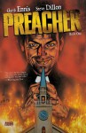 Preacher Book One - Garth Ennis, Steve Dillon