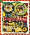 Hide and Seek Vehicles - Claire Page