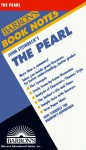 John Steinbeck's the Pearl Book Notes - Barron's Book Notes