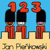 One Two Three - Jan Pieńkowski