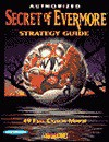 Authorized Secret of Evermore(tm) Strategy Guide - Ronald Wartow