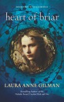Heart of Briar (The Portals #1) - Laura Anne Gilman