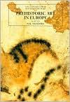 Prehistoric Art In Europe - N.K. Sandars