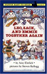 Leo, Zack, and Emmie Together Again - Amy Ehrlich, Steven Kellogg