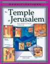 The Temple At Jerusalem - Jacqueline Morley, John James