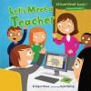 Let's Meet a Teacher - Bridget Heos
