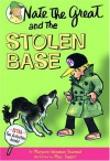 Nate the Great and the Stolen Base - Marjorie Weinman Sharmat, Marc Simont