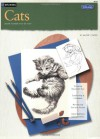 How to Draw and Paint Cats (from the How to Draw and Paint Series) - Walter Foster