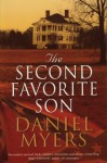 The Second Favorite Son - Daniel Myers