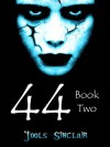 44: Book Two - Jools Sinclair