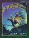 Cyberpirates: A Shadowrun Sourcebook - Michael Mulvihill, Jennifer Brandes