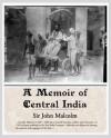 A Memoir of Central India (eBook) - John Malcolm