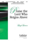 Praise the Lord Who Reigns Above - Lloyd Larson