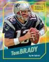 Tom Brady - Jim Gigliotti