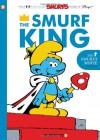 The Smurfs #3: The Smurf King - Yvan Delporte, Peyo