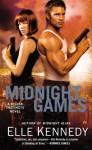 Midnight Games: A Killer Instincts Novel - Elle Kennedy