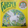 Whisper the Winged Unicorn in the Secret of Dark Hollow - Christopher Brown, Katherine Wilson-Heaney