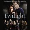 Twilight: The Movie Companion (Audio) - Mark Cotta Vaz, Ellen Archer