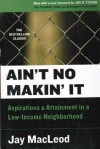 Ain't No makin' it 2nd Second Edition - Jay MacLeod