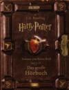 Harry Potter - Das große Hörbuch (mp3) - J.K. Rowling