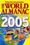 World Almanac and Book of Facts 2005 - Ken Park