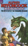 The Mystery of the Coughing Dragon (Alfred Hitchcock and The Three Investigators, #14) - Nick West