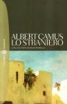 Lo straniero - Albert Camus, Silvio Perrella, Alberto Zevi