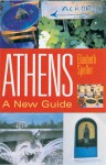 Athens: A New Guide - Elizabeth Speller