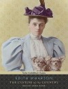The Custom of the Country - Edith Wharton, Lorna Raver