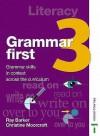 Grammar First: Book 3 - Ray Barker, Christine Moorcroft