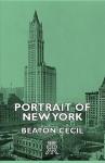 Portrait of New York - Cecil Beaton