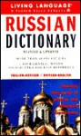 Russian Dictionary (LL(R) Complete Basic Courses) - Living Language