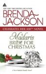 A Madaris Bride for Christmas (Mills & Boon Kimani Arabesque) (Madaris Family Saga - Book 11) - Brenda Jackson