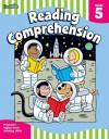 Reading Comprehension: Grade 5 (Flash Skills) - Flash Kids Editors