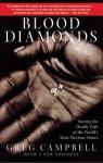 Blood Diamonds (Audio) - Greg Campbell, Tom Weiner