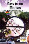 Gays in the Military - Debra A. Miller
