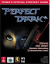 Perfect Dark (Prima's Official Strategy Guide) - Prima Publishing, Tri Pham, Mario De Govia, Donato Tica, Kevin Sakamoto, Jeff Barton, Brandon Smith, Pham