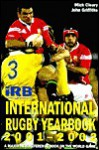 Irb International Rugby Yearbook 2001-02 - John Griffiths, Mick Cleary