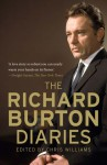 The Richard Burton Diaries - Richard Burton, Chris Williams