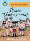Pirate Underpants! - Tom Easton