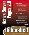 Active Server Pages 2.0 Unleashed - Stephen Walther, Steve Banick