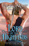 Lord of the Highlands - Veronica Wolff