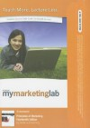 MyMarketingLab with Pearson eText Student Access Code Card for Principles of Marketing - Philip Kotler, Gary Armstrong