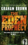 The Eden Prophecy - Graham Brown