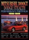 Mitsubishi 3000GT Dodge Stealth 1990-1999 -Performance Portfolio - R.M. Clarke