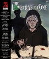 Lovecraft eZine - May 2013 - Issue 24 - Robert Price, Christopher Cevasco, Kevin Crisp, J.T. Glover, Michael Wen, Kenneth Cain, Sandro Fossemo, Mike Davis